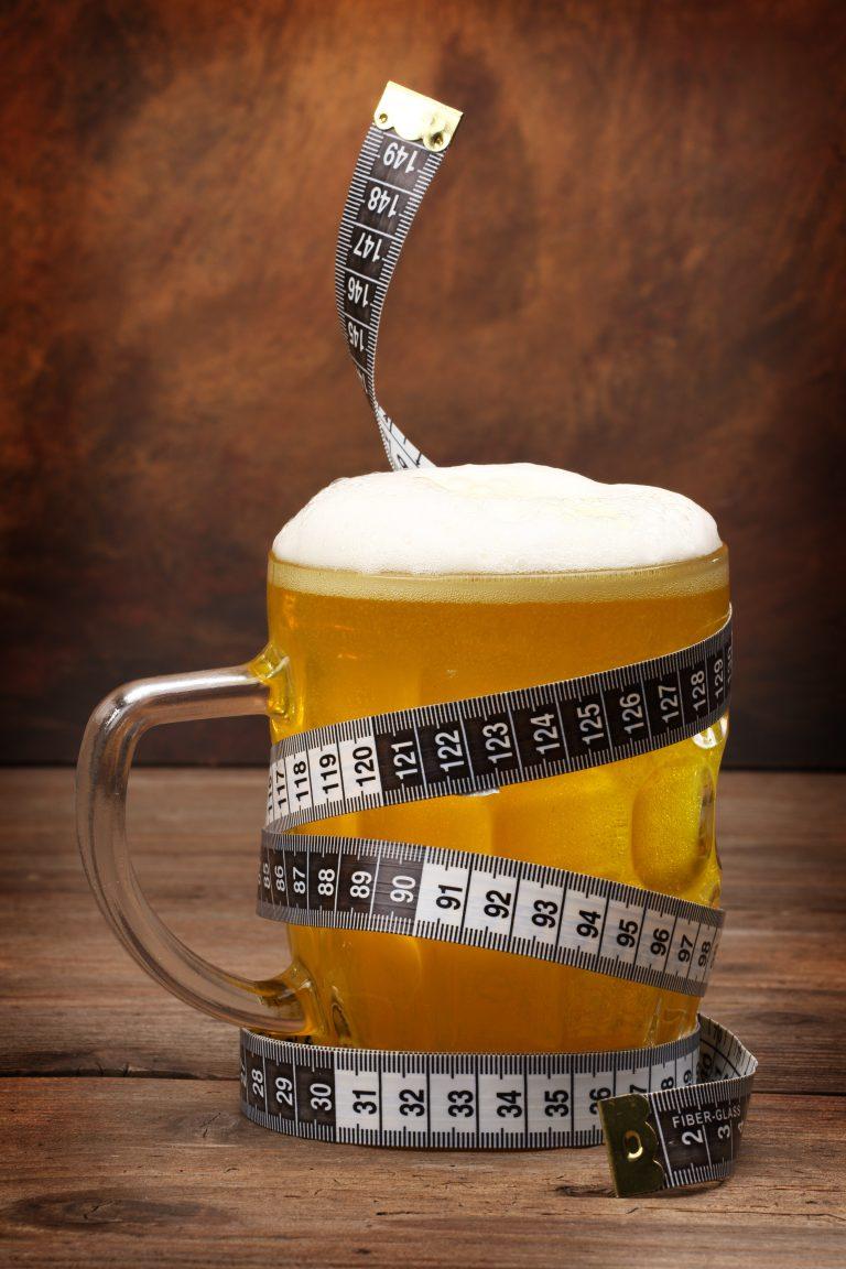 The Beer Diet